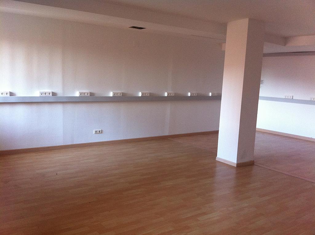Local comercial en alquiler en calle Macia Mallol I Bosch, Nou Eixample Nord en Tarragona - 162546535