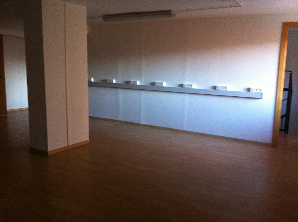 Local comercial en alquiler en calle Macia Mallol I Bosch, Nou Eixample Nord en Tarragona - 162546550
