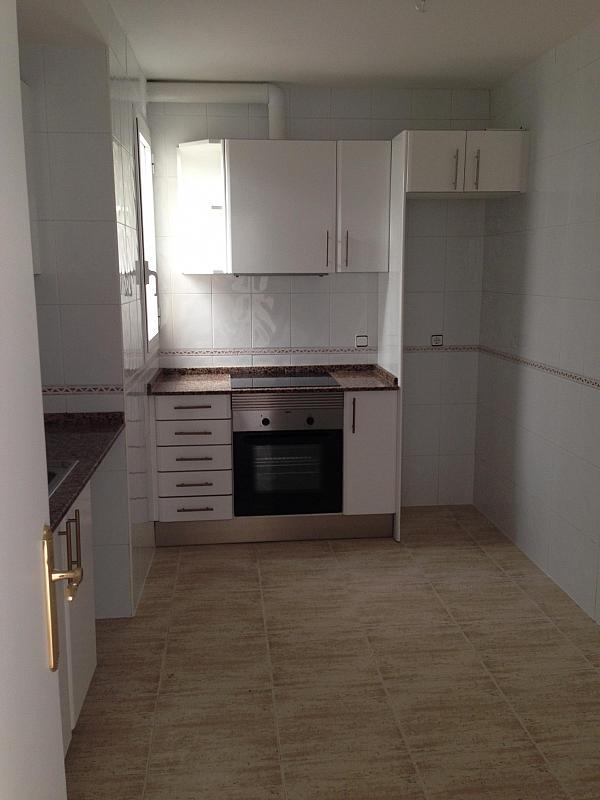 Piso en alquiler en rambla Nova, Eixample Tarragona en Tarragona - 237960843