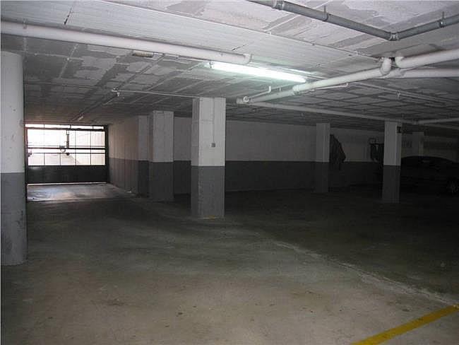 Parking en alquiler en Sant Feliu de Guíxols - 355091489