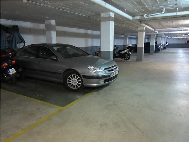 Parking en alquiler en Sant Feliu de Guíxols - 355091501
