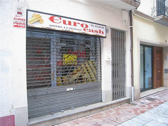 Local comercial en alquiler en Sant Feliu de Guíxols - 355092269