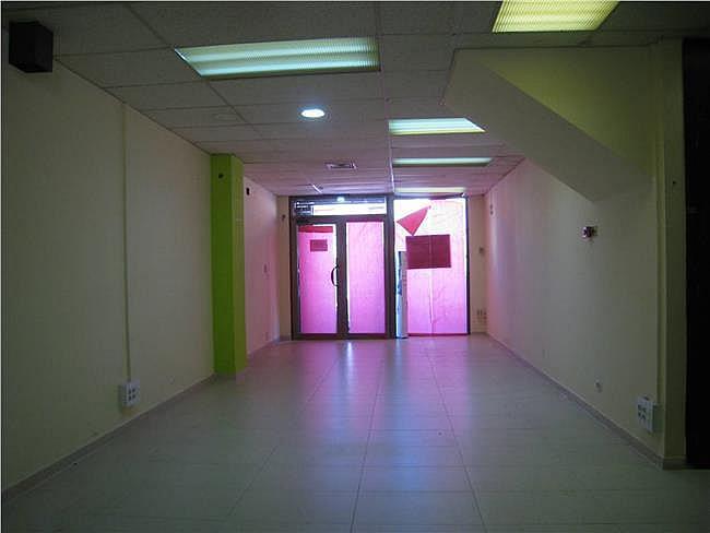 Local comercial en alquiler en calle Girona, Sant Feliu de Guíxols - 325093468