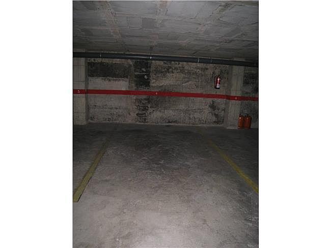 Parking en alquiler en Sant Feliu de Guíxols - 307899306