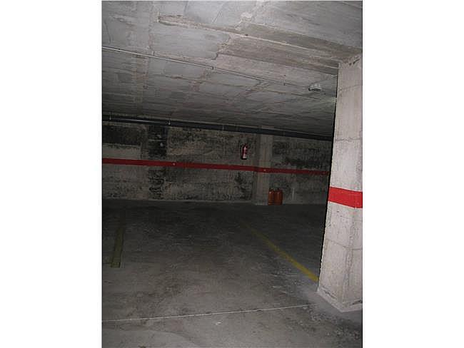 Parking en alquiler en Sant Feliu de Guíxols - 307899309
