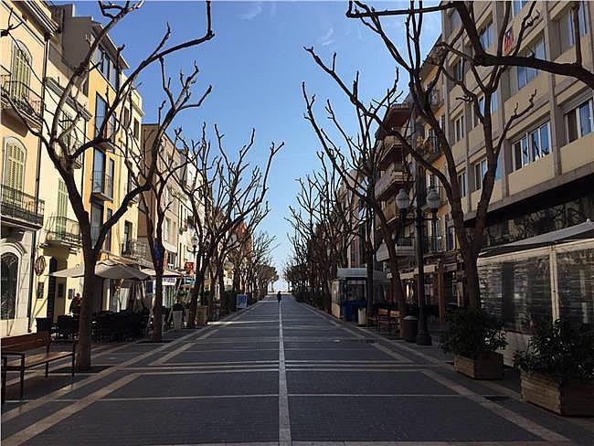 Parking en alquiler en Sant Feliu de Guíxols - 307899312