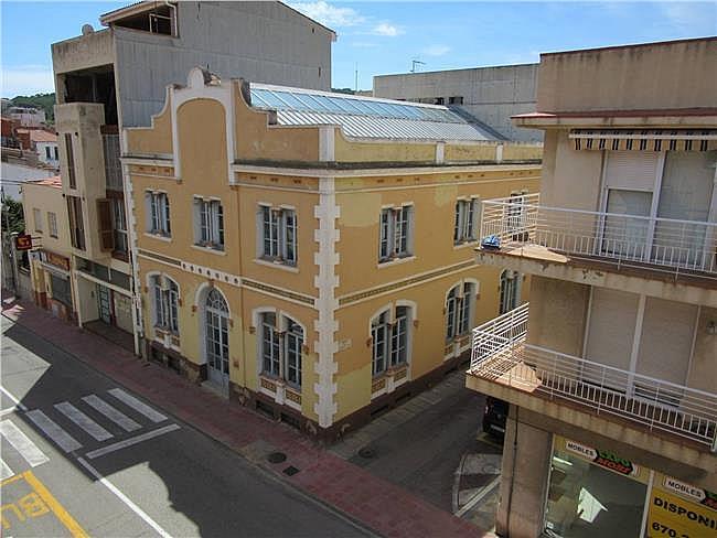 Parking en alquiler en Sant Feliu de Guíxols - 307899324