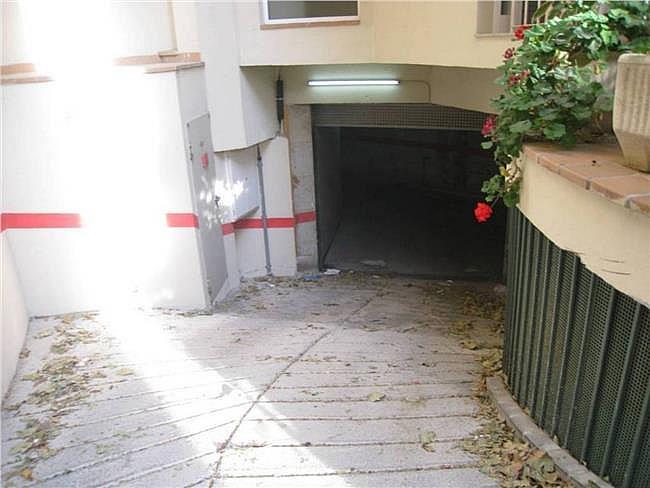 Parking en alquiler en Sant Feliu de Guíxols - 307899330
