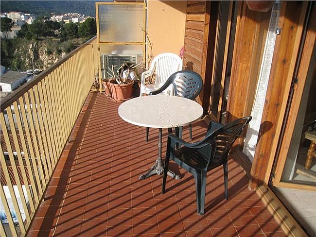 Piso en alquiler en Sant Feliu de Guíxols - 316992238