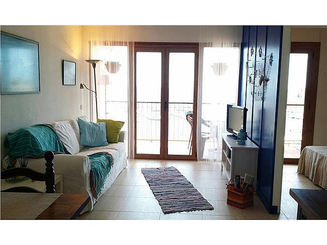 Piso en alquiler en Sant Feliu de Guíxols - 316992241