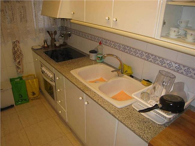Piso en alquiler en Sant Feliu de Guíxols - 316992244