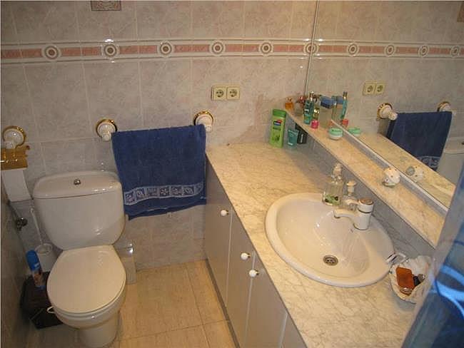 Piso en alquiler en Sant Feliu de Guíxols - 316992250