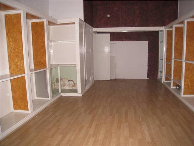 Local comercial en alquiler en Sant Feliu de Guíxols - 321742902