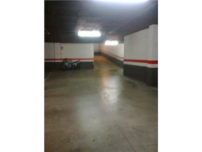 Parking en alquiler en Sant Feliu de Guíxols - 307685864