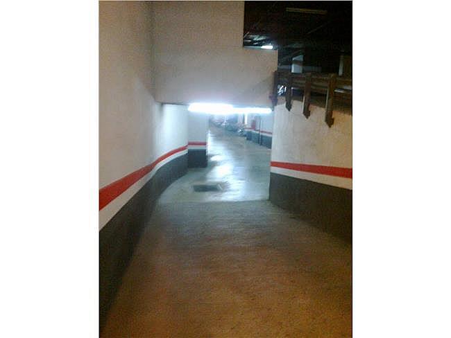Parking en alquiler en Sant Feliu de Guíxols - 307685867