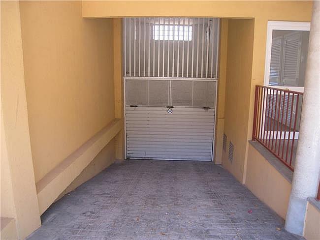 Parking en alquiler en Sant Feliu de Guíxols - 305122760