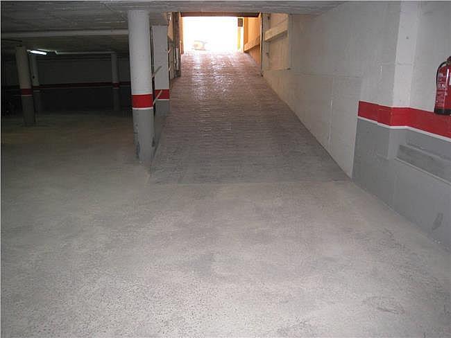 Parking en alquiler en Sant Feliu de Guíxols - 305122766