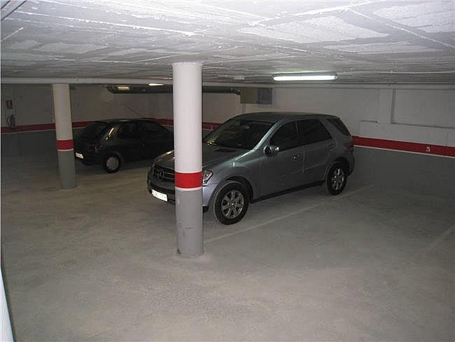 Parking en alquiler en Sant Feliu de Guíxols - 305122772