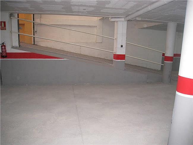 Parking en alquiler en Sant Feliu de Guíxols - 305122778