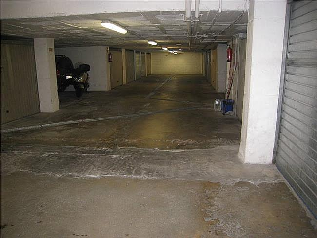 Parking en alquiler en Sant Feliu de Guíxols - 319185068