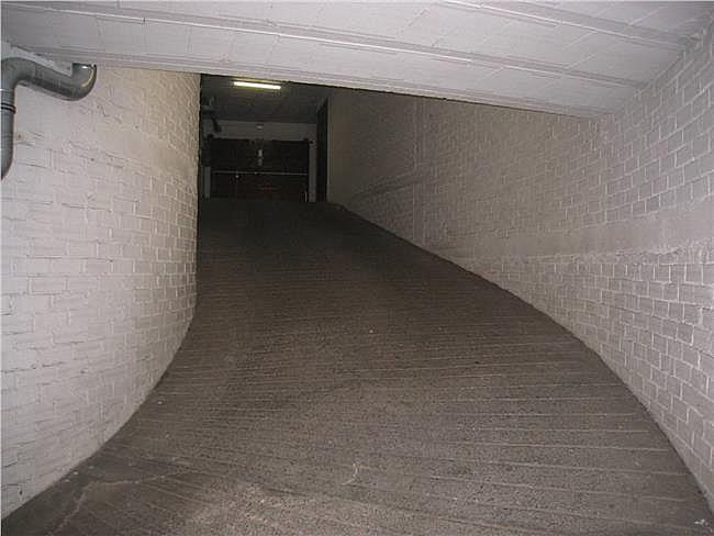 Parking en alquiler en Sant Feliu de Guíxols - 319185095