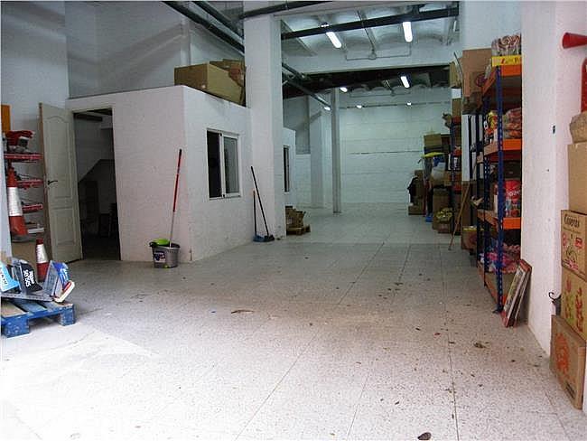 Local comercial en alquiler en Sant Feliu de Guíxols - 325093552