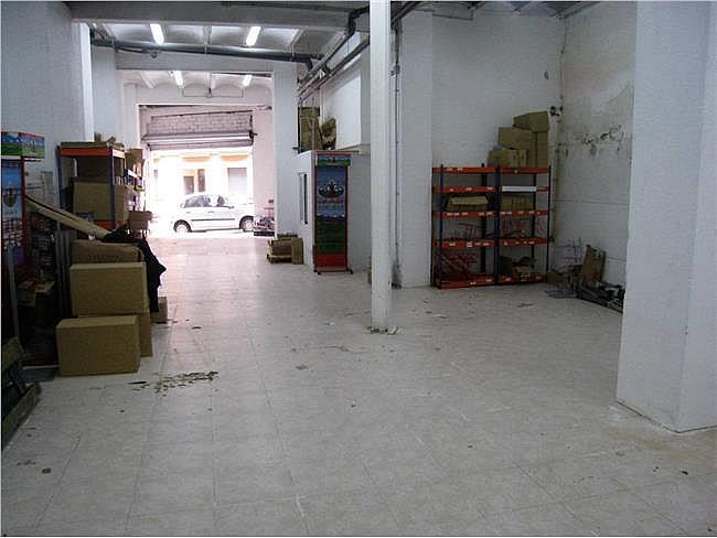 Local comercial en alquiler en Sant Feliu de Guíxols - 325093555