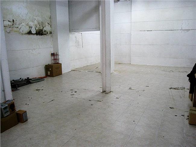 Local comercial en alquiler en Sant Feliu de Guíxols - 325093561