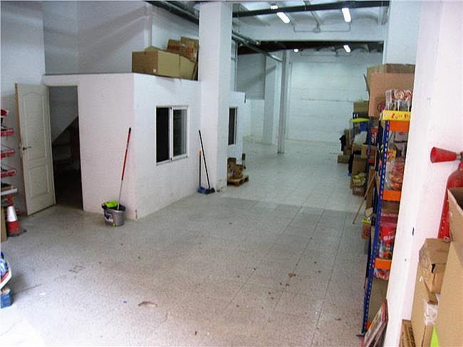 Local comercial en alquiler en Sant Feliu de Guíxols - 325093567