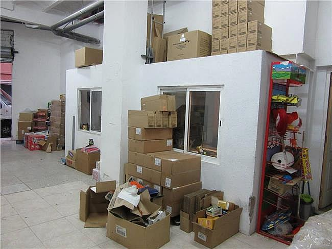 Local comercial en alquiler en Sant Feliu de Guíxols - 325093573