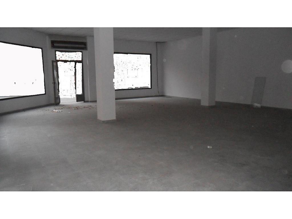 Local comercial en alquiler en calle Cid, Centro en Albacete - 246827989