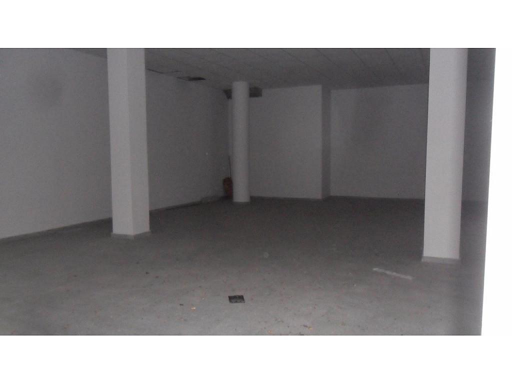 Local comercial en alquiler en calle Cid, Centro en Albacete - 246827991