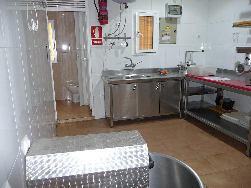 Local comercial en alquiler en calle Lepanto, Franciscanos en Albacete - 285619219