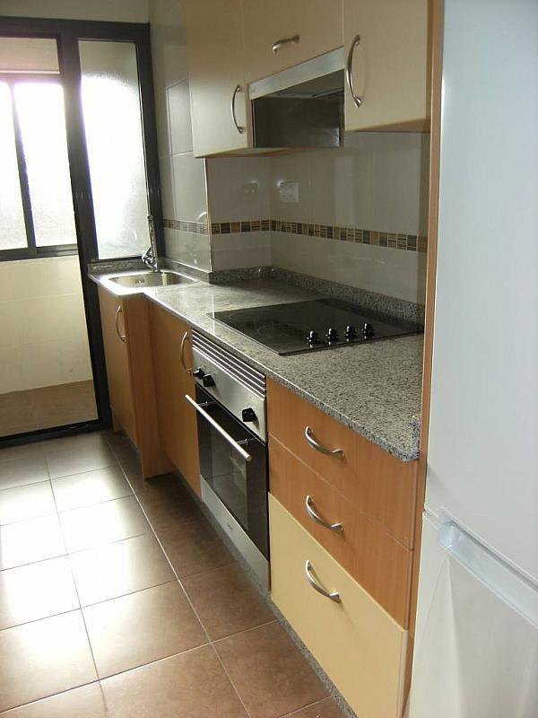 Piso en alquiler en calle Cura, Centro en Albacete - 288179620