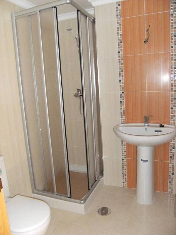 Piso en alquiler en calle Cura, Centro en Albacete - 288179636