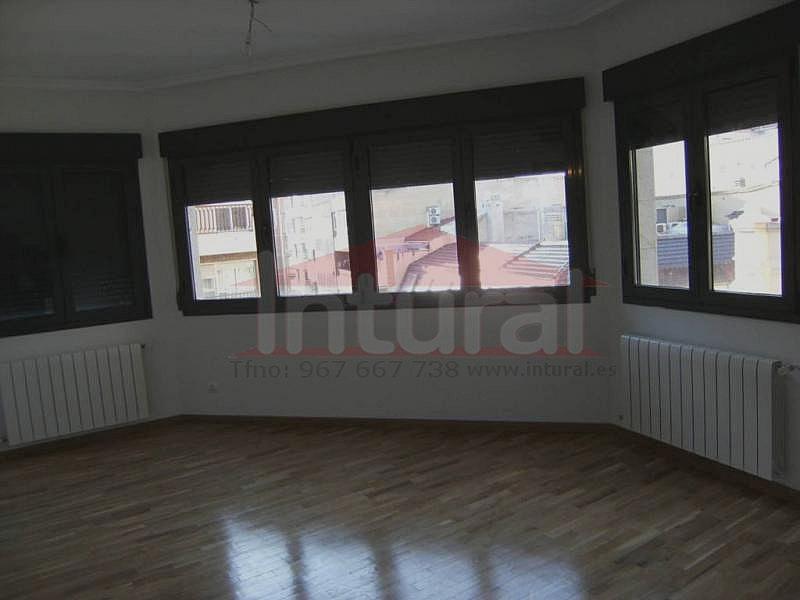 Piso en alquiler en calle Cura, Centro en Albacete - 289781412