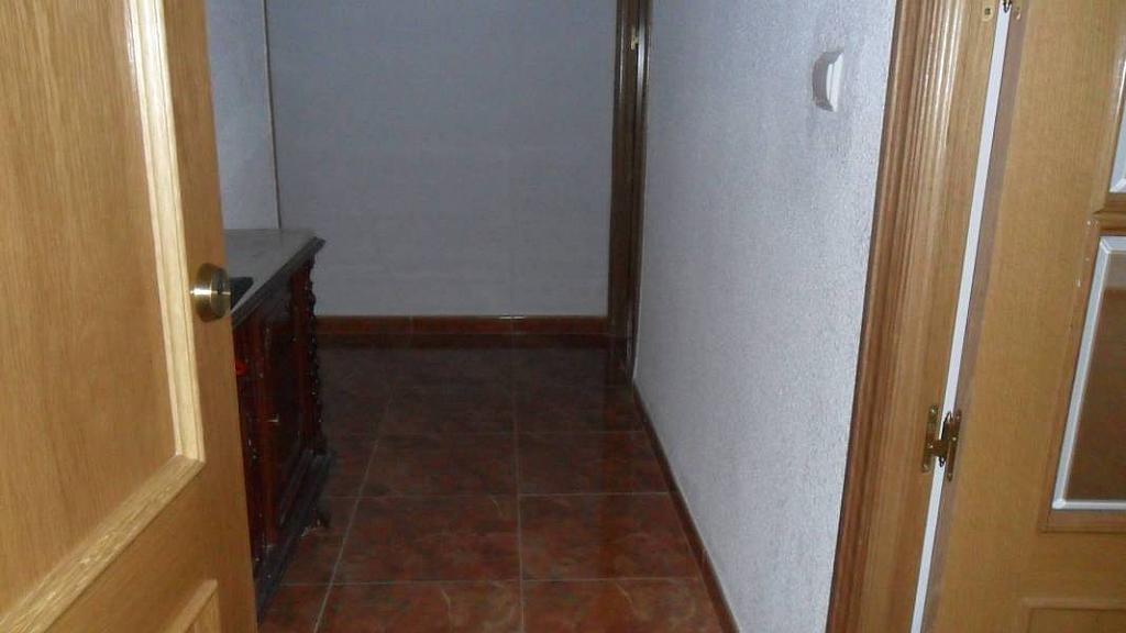 Piso en alquiler en calle Maestro Chapi, El Pilar en Albacete - 322039671