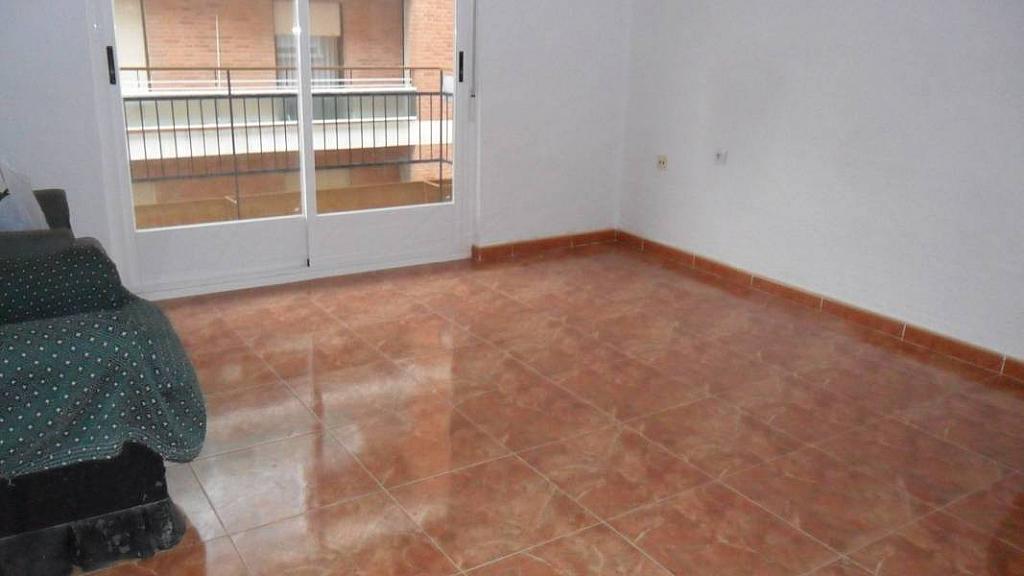 Piso en alquiler en calle Maestro Chapi, El Pilar en Albacete - 322039672