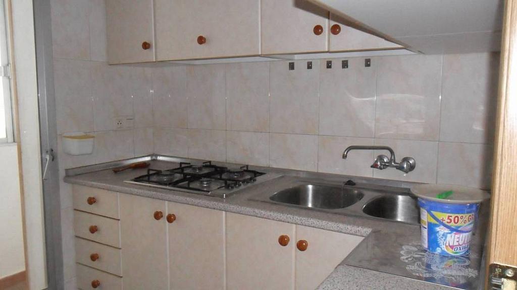 Piso en alquiler en calle Maestro Chapi, El Pilar en Albacete - 322039679
