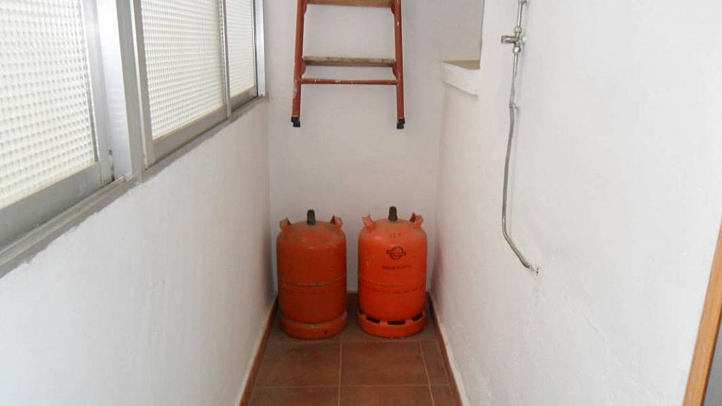 Piso en alquiler en calle Maestro Chapi, El Pilar en Albacete - 322039684