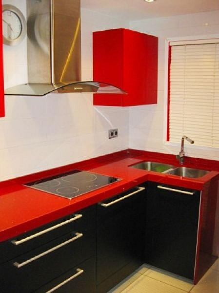Apartamento en venta en calle Carmen, Centro en Albacete - 329082726
