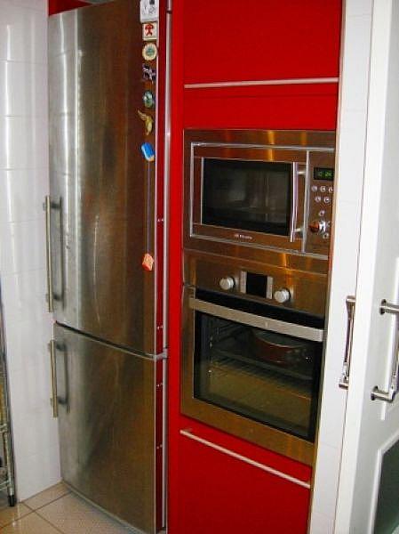 Apartamento en venta en calle Carmen, Centro en Albacete - 329082727
