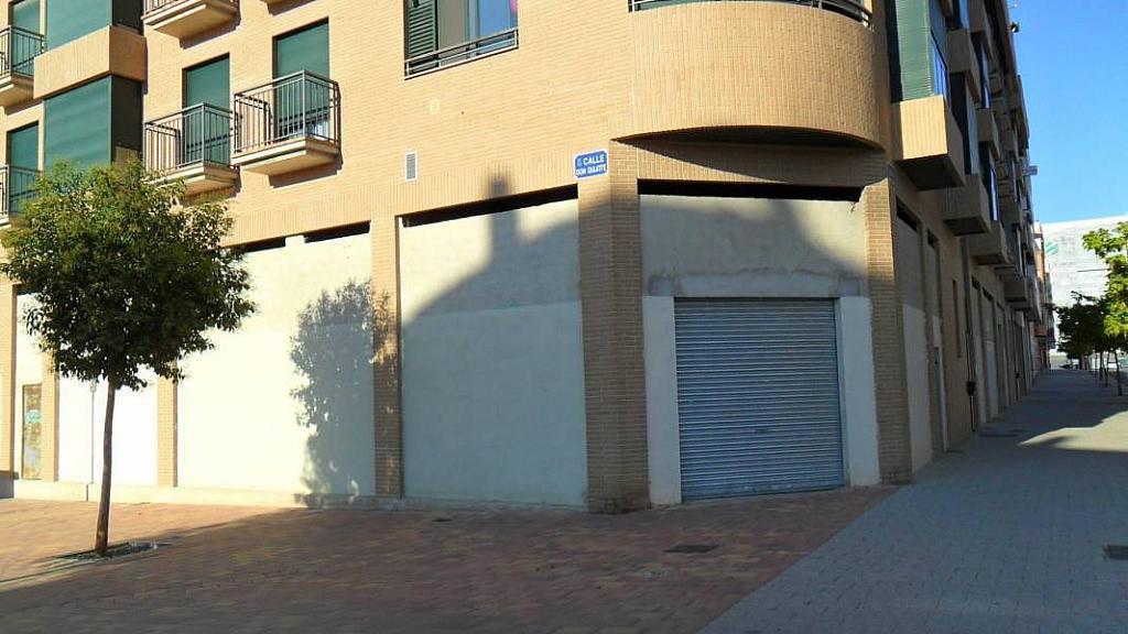 Foto - Local comercial en alquiler en Albacete - 177833045