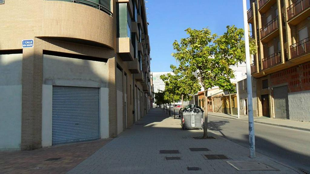Foto - Local comercial en alquiler en Albacete - 177833048