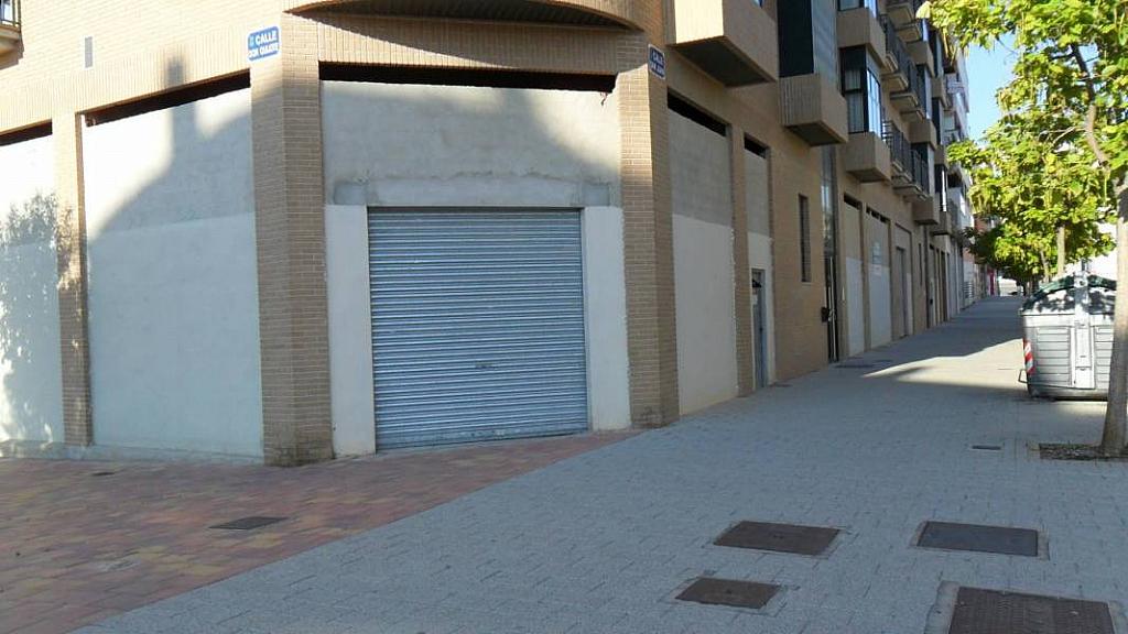 Foto - Local comercial en alquiler en Albacete - 177833051