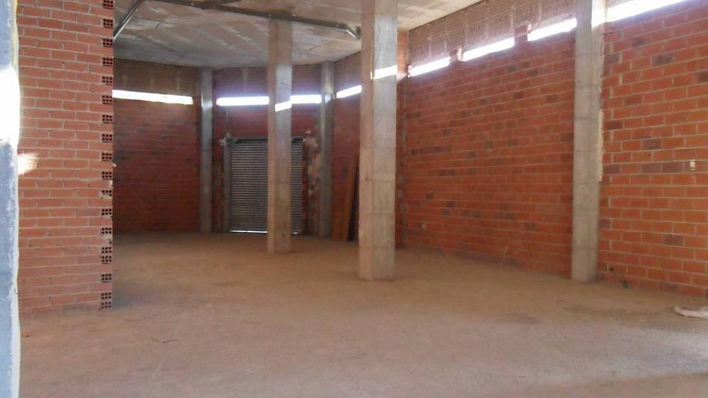 Foto - Local comercial en alquiler en Albacete - 177833057