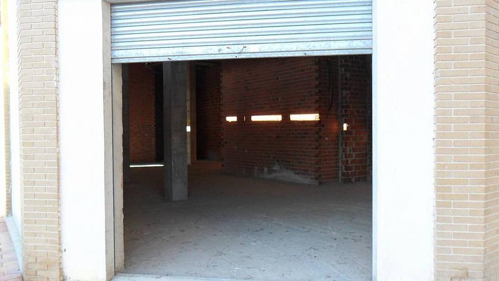 Foto - Local comercial en alquiler en Albacete - 177833063