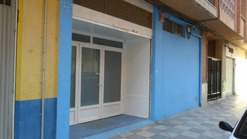 Foto - Local comercial en alquiler en calle San Pablo, San Pablo en Albacete - 177833636
