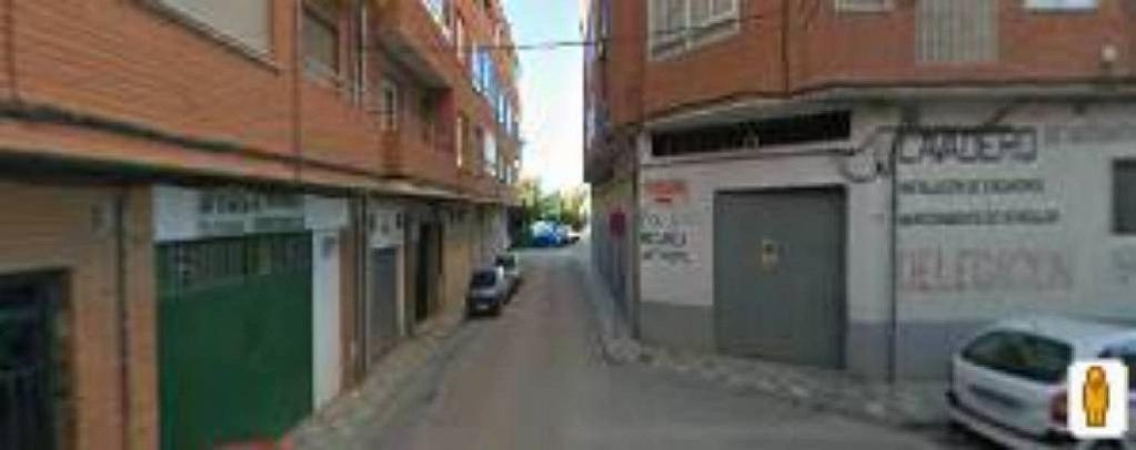 Foto - Local comercial en alquiler en Albacete - 177833648