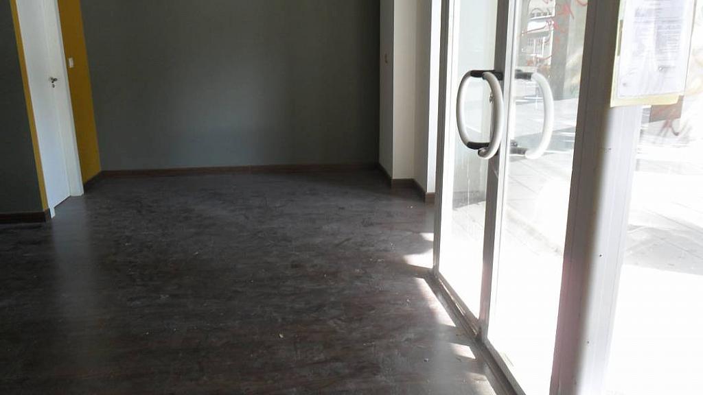 Foto - Local comercial en alquiler en calle Centro, Centro en Albacete - 210162186
